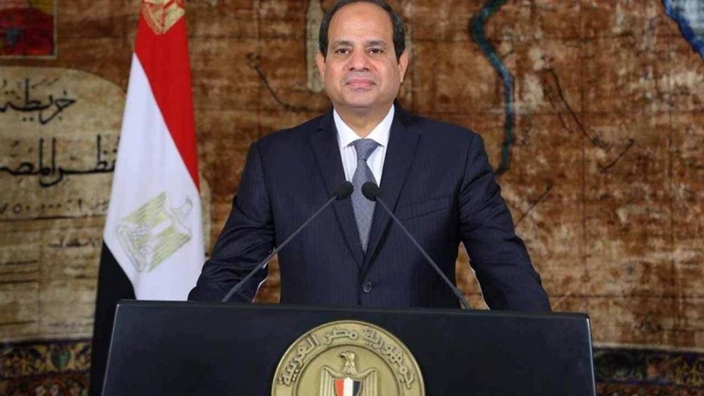 """Αίγυπτος: Θα επέμβουμε """"άμεσα"""" στη Λιβύη αν ο Σάρατζ προωθηθεί στη Σύρτη"""