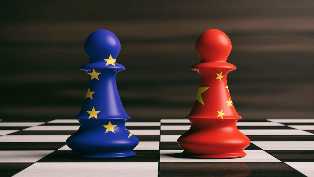 Πώς η ΕΕ επιχειρεί να 'φρενάρει' την οικονομική απειλή που εγείρει η Κίνα