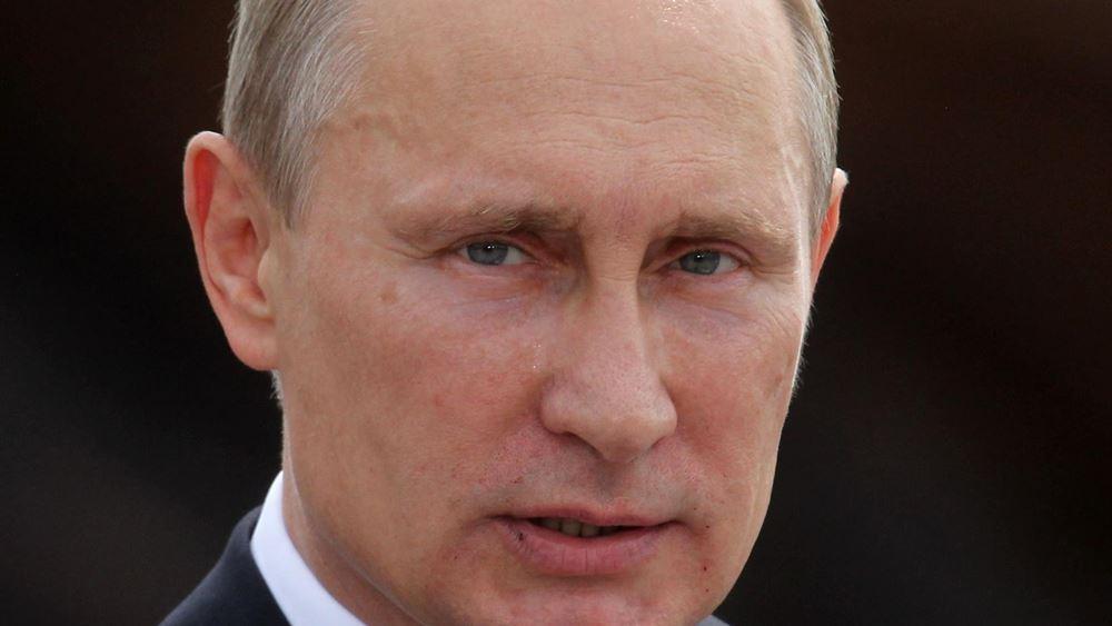 Πούτιν: Δεν θα βάλω πυρηνικούς πυραύλους στην Ευρώπη αν κάνουν το ίδιο και οι ΗΠΑ