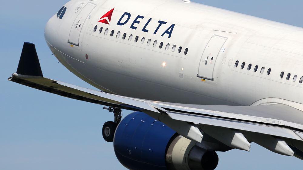 Delta Airlines: Θα αντλήσει $9 δισ. στη μεγαλύτερη συμφωνία χρέους του αεροπορικού κλάδου