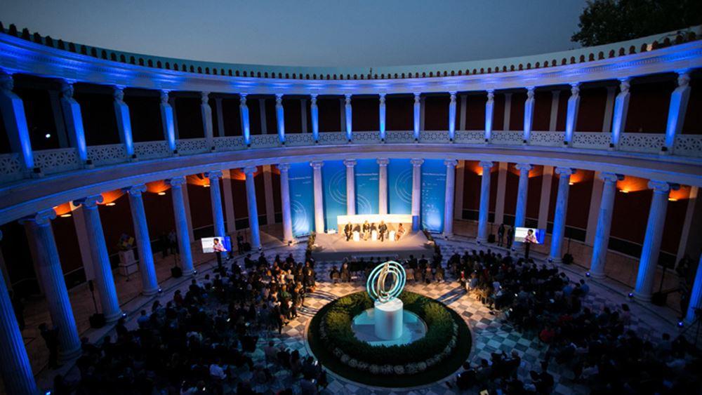 """Στις 30 Σεπτεμβρίου – 2 Οκτωβρίου τοAthens Democracy Forum με τίτλο """"ΗΝέα (Αντι) Kανονικότητα"""""""