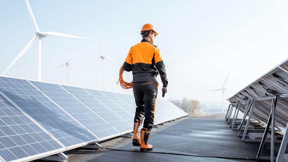 ΕΛΕΤΑΕΝ: 6+1 άξονες πολιτικής για την αιολική ενέργεια