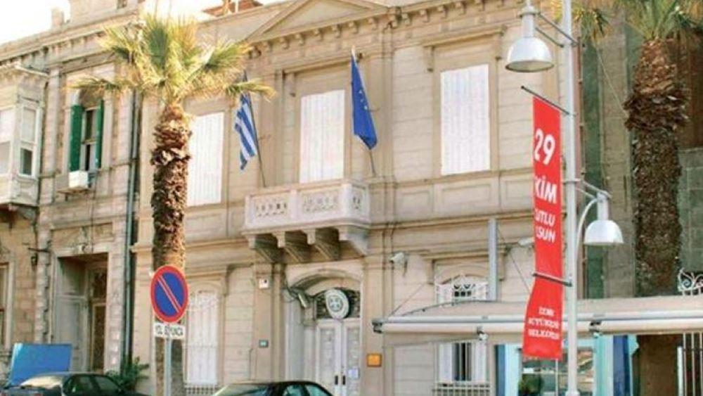 Τουρκία: Εμπρησμός σε αυτοκίνητο υπαλλήλου του ελληνικού προξενείου στη Σμύρνη