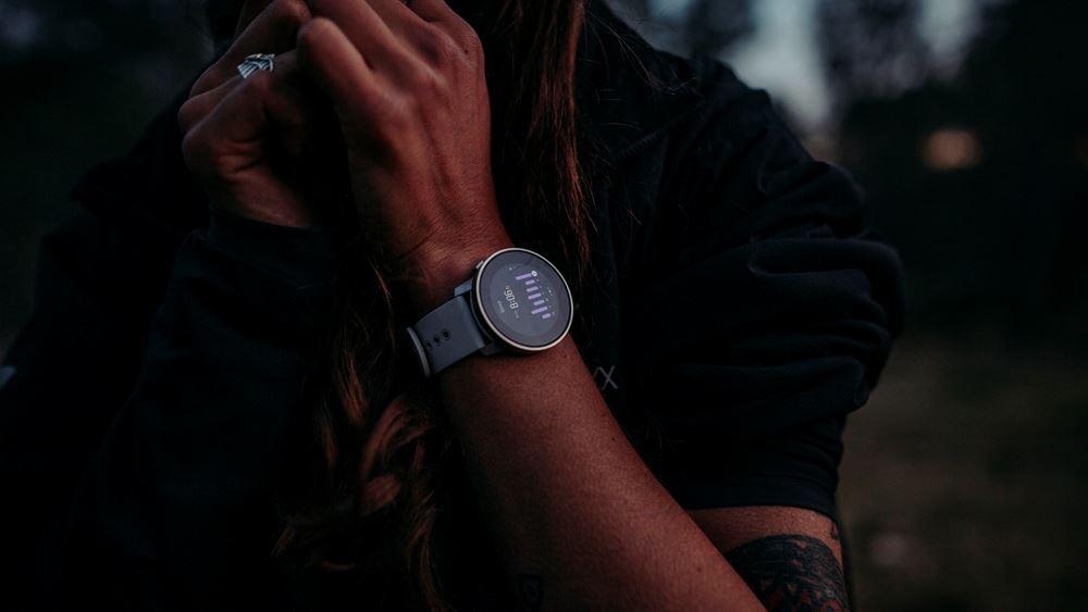 H Suunto παρουσιάζει το λεπτότερο, μικρότερο αλλά και ανθεκτικότερο ρολόι που κατασκευάστηκε ποτέ, τo Suunto 9 Peak
