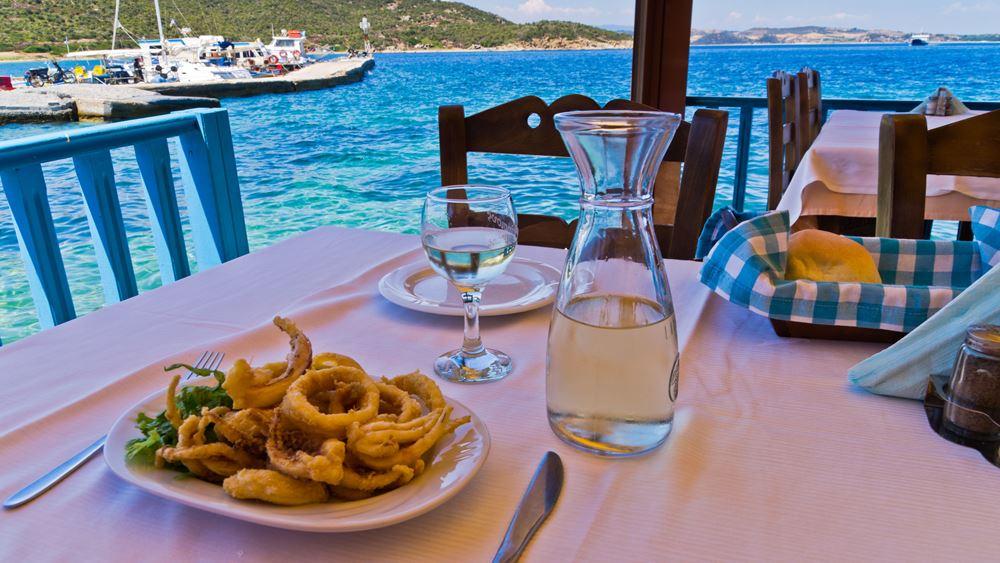 Όχι στα εστιατόρια λέει το 50% των Ελλήνων