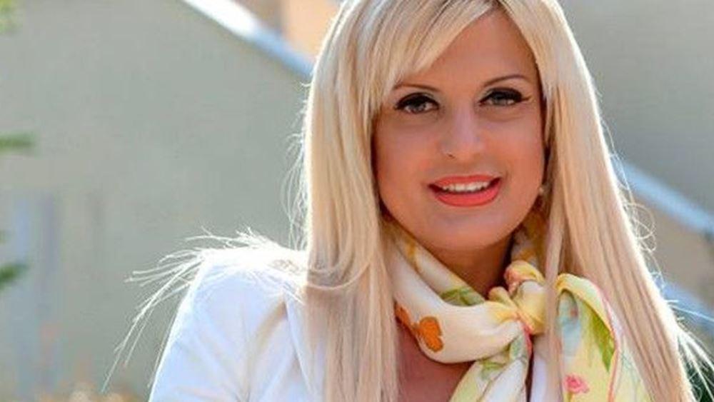 Απέσυρε η Μαρίνα Πατούλη την υποψηφιότητά της για τον δήμο Αμαρουσίου