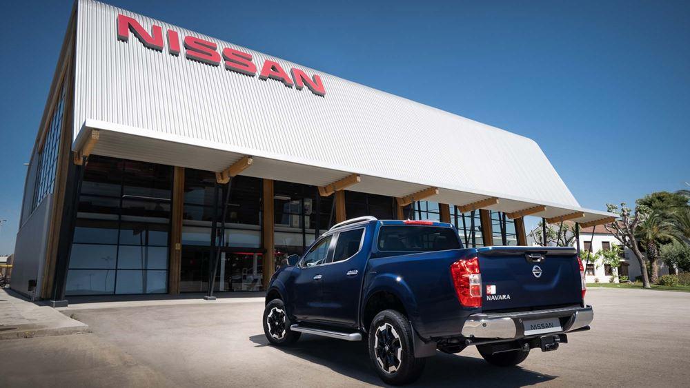 H Nissan δεν φεύγει απο την Ευρώπη