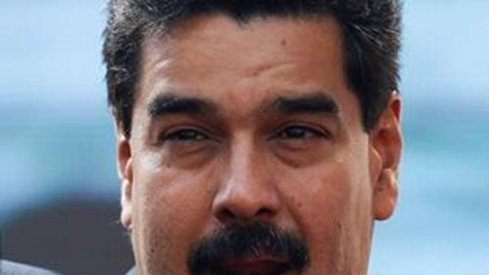 Βενεζουέλα: Ο Μαδούρο κατηγορεί αμερικανό διπλωμάτη ότι απεργαζόταν συνωμοσία