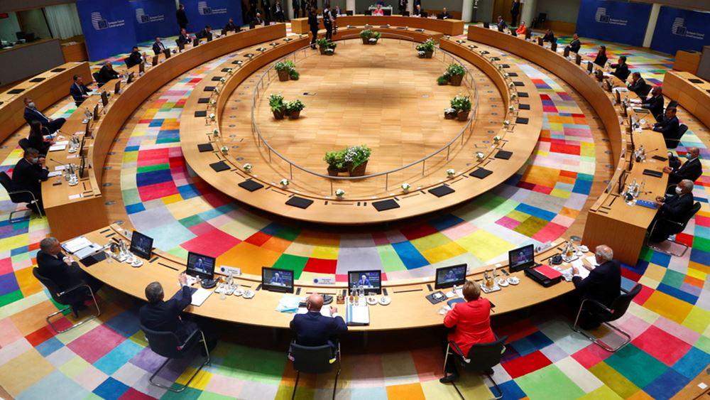 Σύνοδος Κορυφής: Συνάντηση του προέδρου του Ευρωπαϊκού Συμβουλίου με τον πρωθυπουργό της Ουγγαρίας