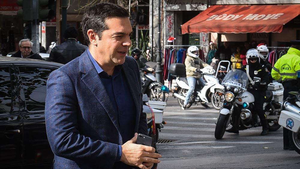 ΣΥΡΙΖΑ: Τσακαλώτος, Τζανακόπουλος, Ξενογιαννακοπούλου οι νέοι κοινοβουλευτικοί εκπρόσωποι