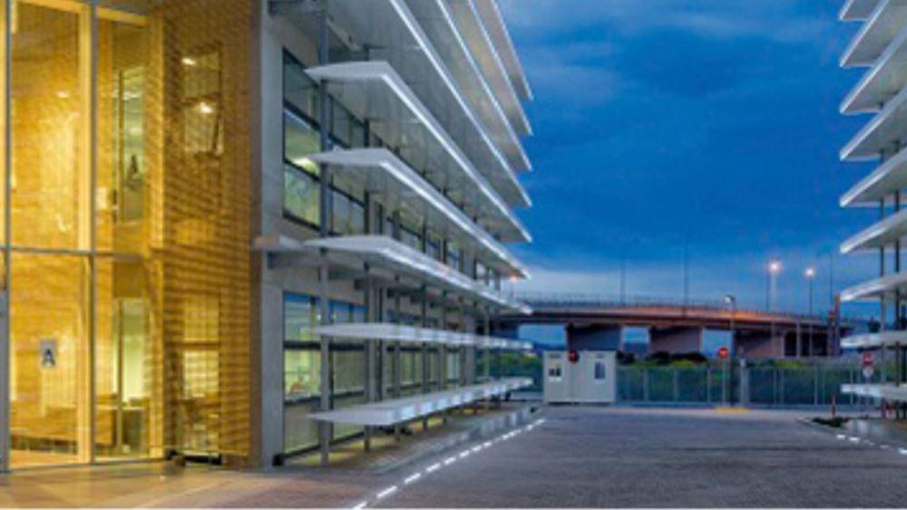 Prodea: Απέκτησε δύο κτήρια γραφείων στην Αθήνα, έναντι 16,9 εκατ. ευρώ