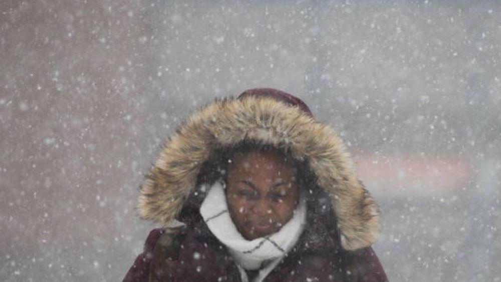 Οι θερμότεροι χειμώνες δεν σημαίνουν αυτομάτως λιγότερους θανάτους