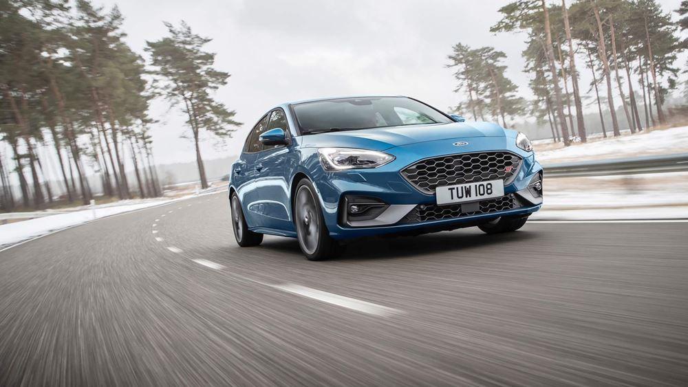 Ford Europe: Δαπανά ήδη δεκάδες εκατ. ευρώ για να αντιμετωπίσει ένα άτακτο Brexit