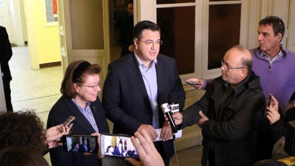 Επιπλέον 10 εκατ. ευρώ για 17 νέα έργα πολιτισμού στην Περιφέρεια Κ. Μακεδονίας