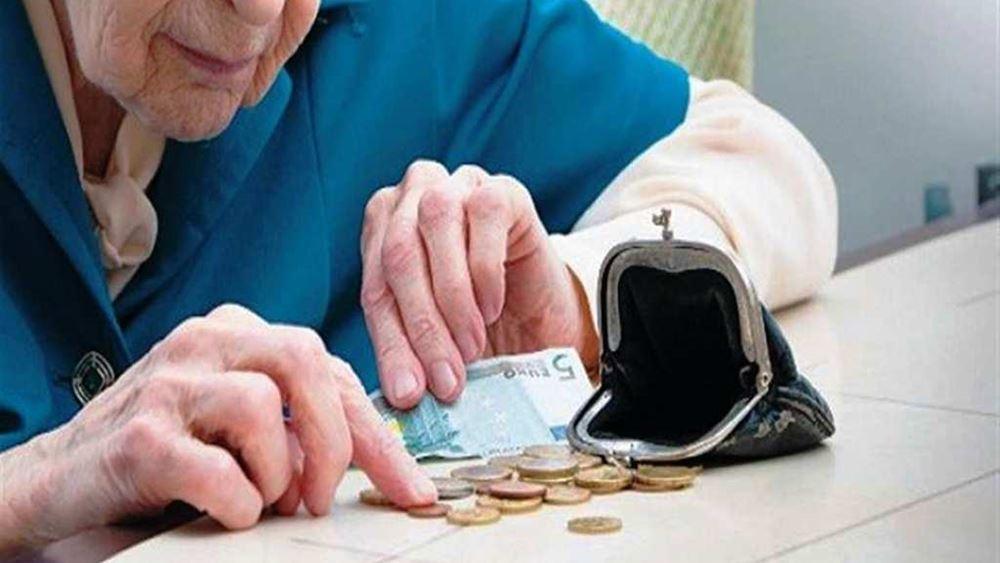 """""""Ώρα μηδέν"""" για τα αναδρομικά των συνταξιούχων"""