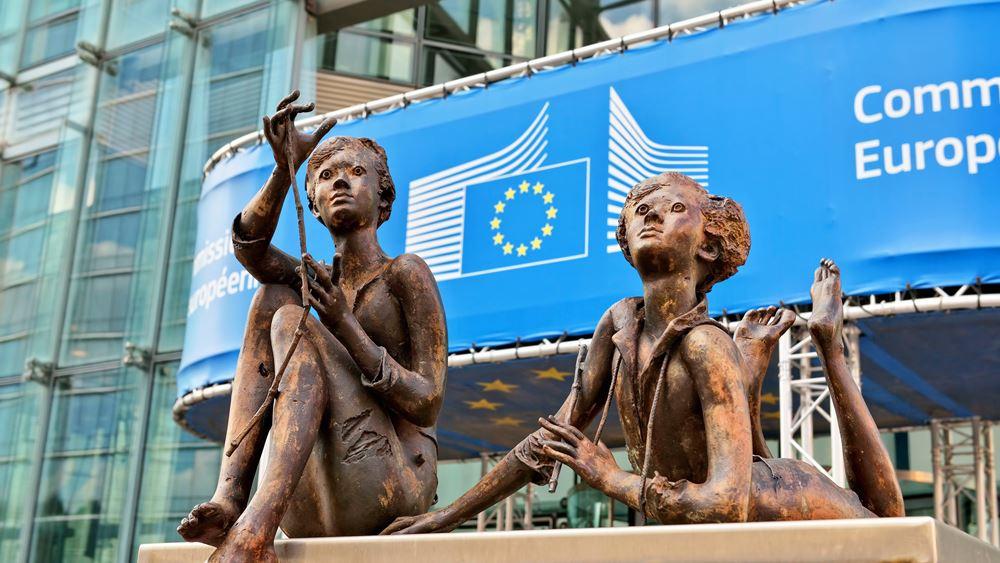 Η κλιματική αλλαγή και η ψηφιακή πολιτική στην κορυφή των προτεραιοτήτων της νέας Ευρωπαϊκής Επιτροπής