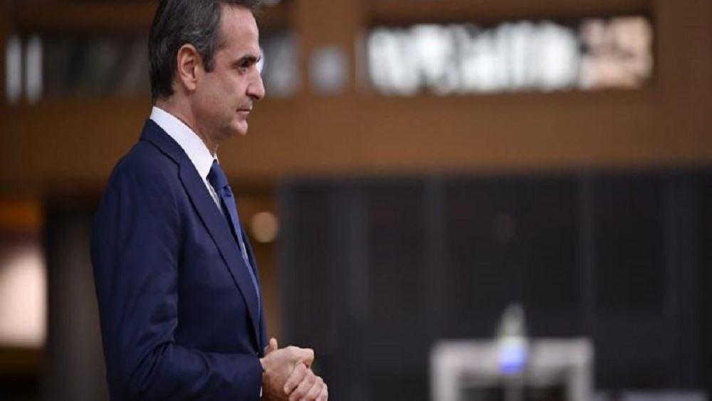 Κοινό άρθρο Μητσοτάκη - 9 Ευρωπαίων ηγετών: Η ανάκαμψη μετά τον κορονοϊό, τεστ και για τα δικαιώματα των γυναικών