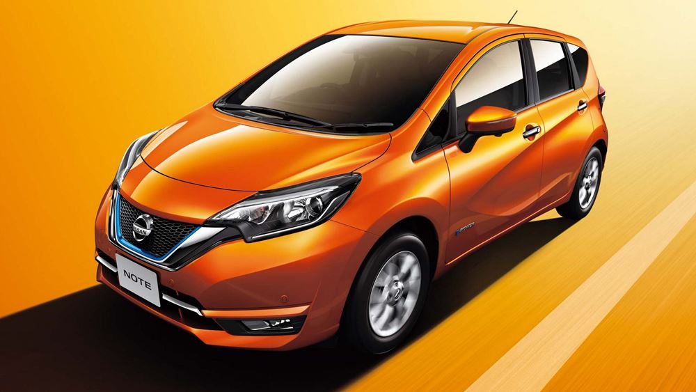 H Nissan έφτασε τις 500.000 πωλήσεις οχημάτων e-Power στην Ιαπωνία