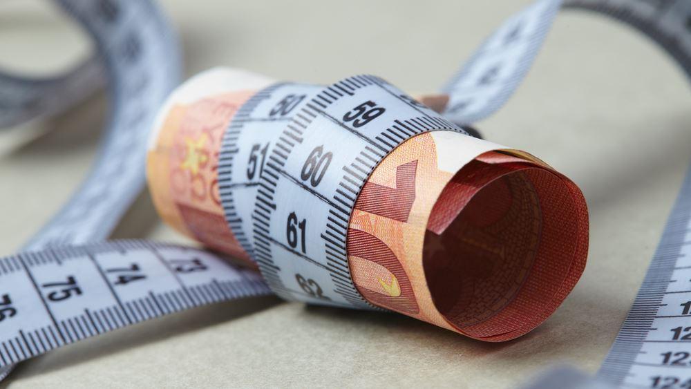 ΥΠΟΙΚ: Η πλήρης εφαρμογή του μνημονίου προϋπόθεση για το χρέος