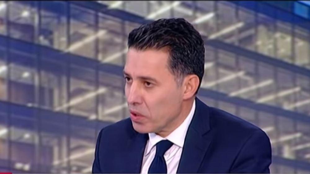 """Novartis: Οι Έλληνες εισαγγελείς έκαναν """"προξενιό"""" προστατευόμενο μάρτυρα στο FBI;"""