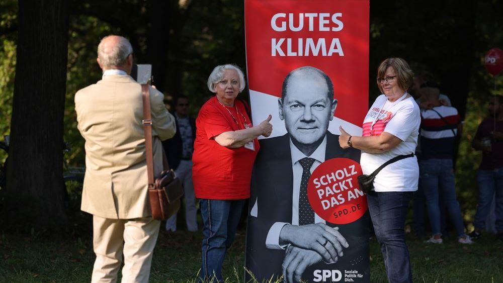 Οι κληρονόμοι της δικτατορίας της Ανατολικής Γερμανίας στην κυβέρνηση;