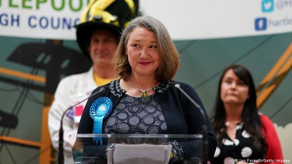 Βρετανία: Ιστορική νίκη των Συντηρητικών στο Χάρτλεπουλ