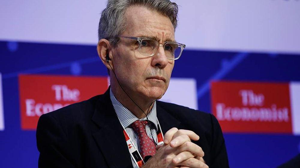 Τζ. Πάιατ: Η Ελλάδα μετατράπηκε από πηγή προβλημάτων σε πηγή λύσεων