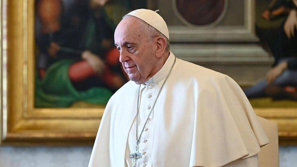 Το Ιράν ετοιμάζεται να υποδεχθεί τον Πάπα Φραγκίσκο