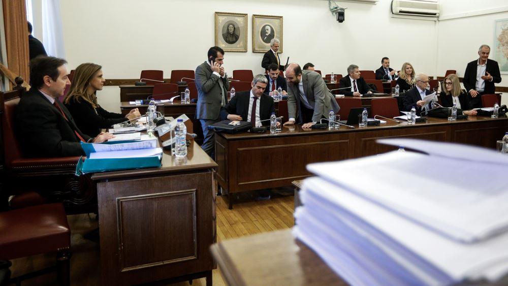 Προανακριτική: Νέα ένταση και αποχώρηση ΣΥΡΙΖΑ