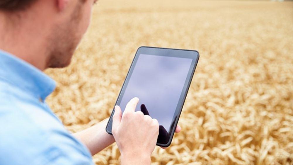 Εντός των επόμενων ημερών η ενεργοποίηση της Κάρτας του Αγρότη