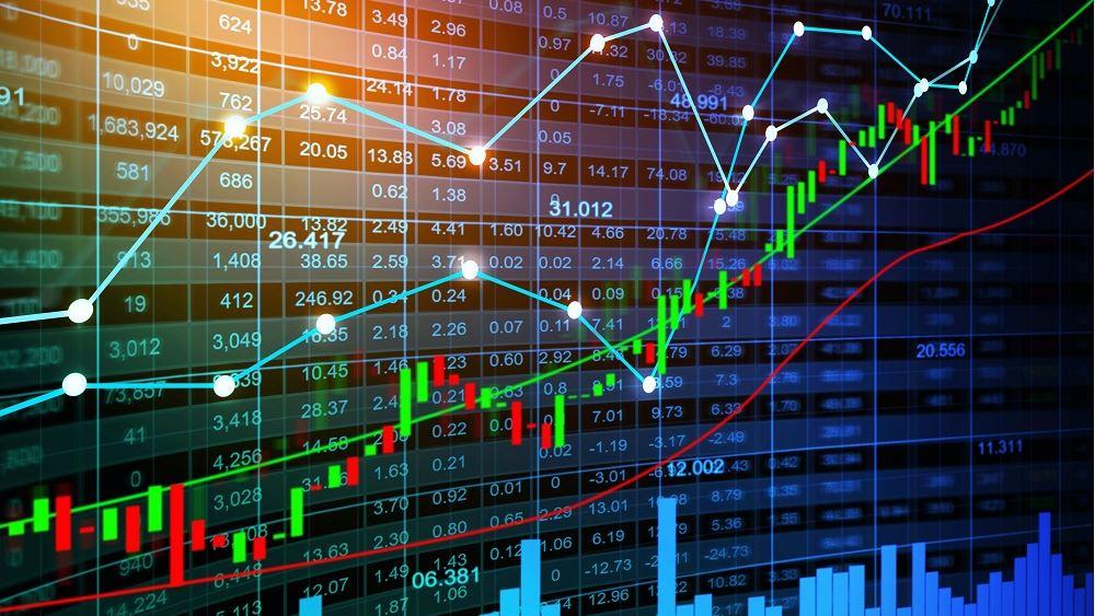 χρηματιστήριο - αγορές άνοδος 25.02.2021