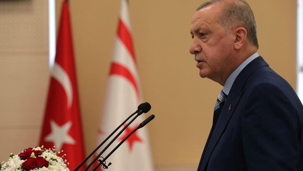 Newsweek: Η Τουρκία είναι ιμπεριαλιστική χώρα- Μην αφήνετε τον Ερντογάν να υποκρίνεται το αντίθετο