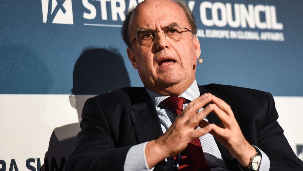 Ποιος είναι ο Γιώργος Ζαββός, ο νέος υφυπουργός αρμόδιος για τις τράπεζες