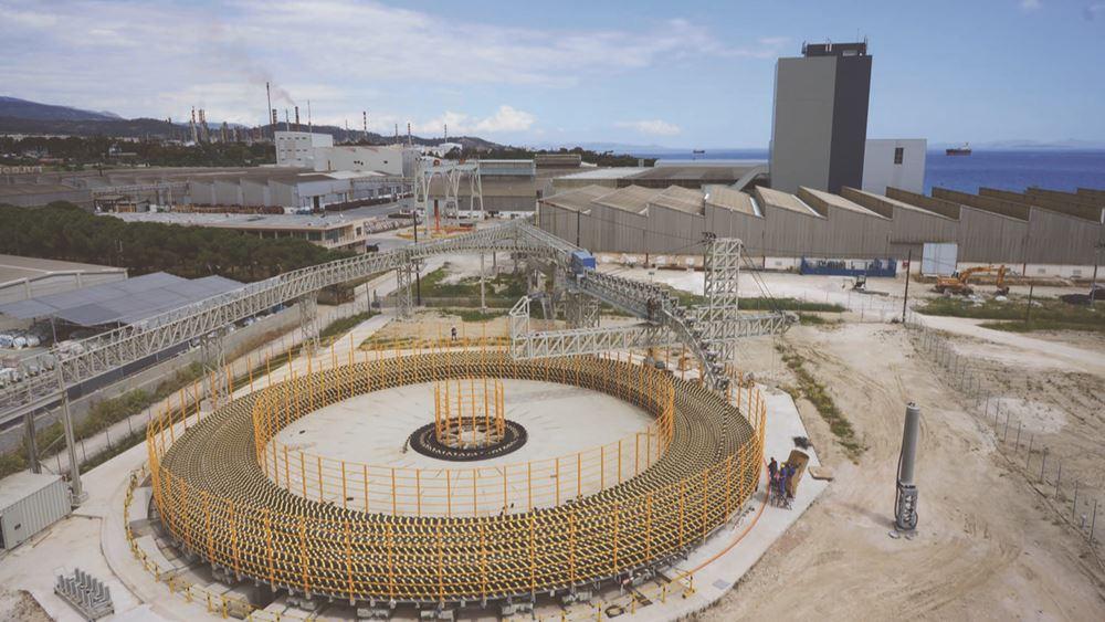 Cenergy: Έργο υποβρύχιας διασύνδεσης στην Αδριατική ανέλαβε η Hellenic Cables