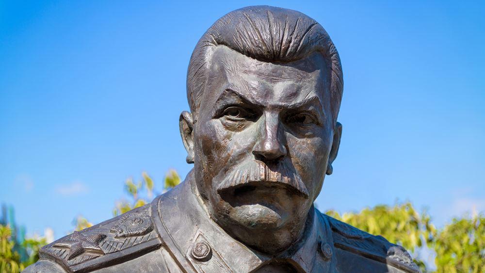 Δημοσκόπηση: Το 70% των Ρώσων βλέπει θετικά τον Στάλιν