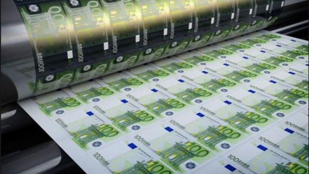 ΟΔΔΗΧ: Εκδόσεις ομολόγων 5-7 δισ. ευρώ το 2019