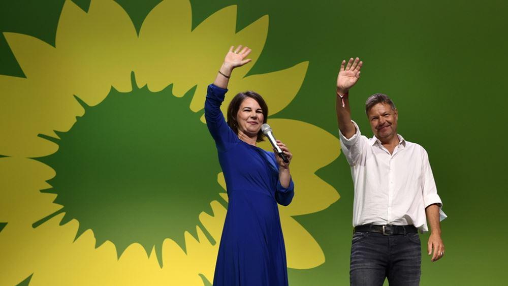 FAZ: Ο Ρόμπερτ Χάμπεκ θα είναι ο μελλοντικός αντικαγκελάριος