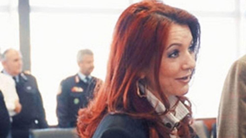Παραίτηση με σοβαρές καταγγελίες από την εισαγγελέα διαφθοράς, Ε. Ράικου