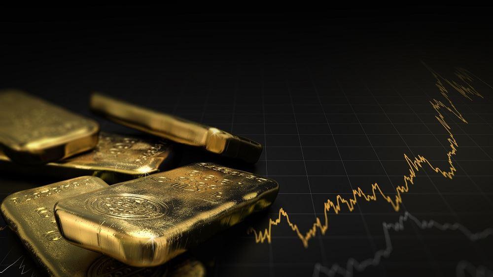 Alpha Bank: Πού οφείλεται η άνοδος της τιμής του χρυσού