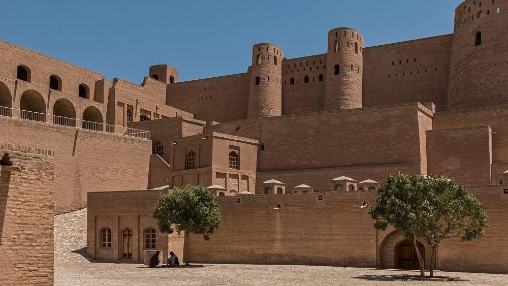 Έκκληση από την UNESCO να προστατευθεί η πολιτιστική κληρονομιά του Αφγανιστάν