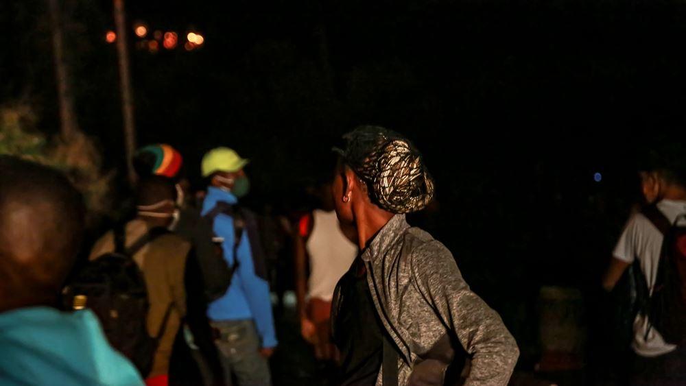 Υπουργείο Μετανάστευσης: Οι δράσεις για την αντιμετώπιση των έκτακτων συνθηκών στη Λέσβο
