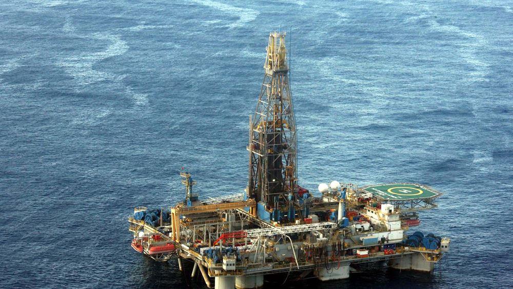 Σοβαρές ενδείξεις για μεγάλο κοίτασμα φυσικού αερίου στην Κρήτη