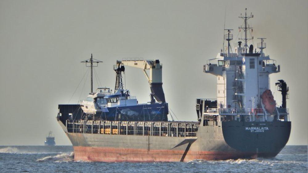 Υεμένη: Πλοίο δέχθηκε επίθεση στα ανοικτά της χώρας