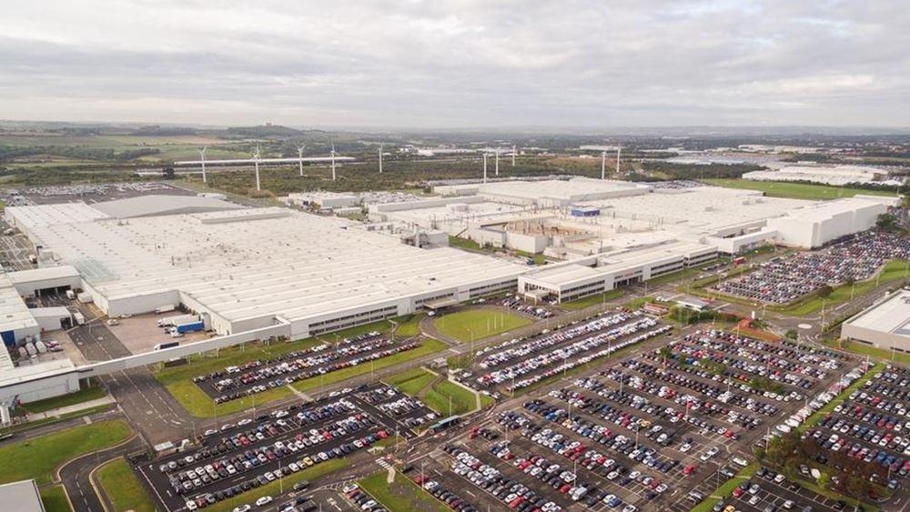 Το εργοστάσιο της Nissan στο Σάντερλαντ δεν θα είναι βιώσιμο εάν η Βρετανία αποχωρήσει από την ΕΕ