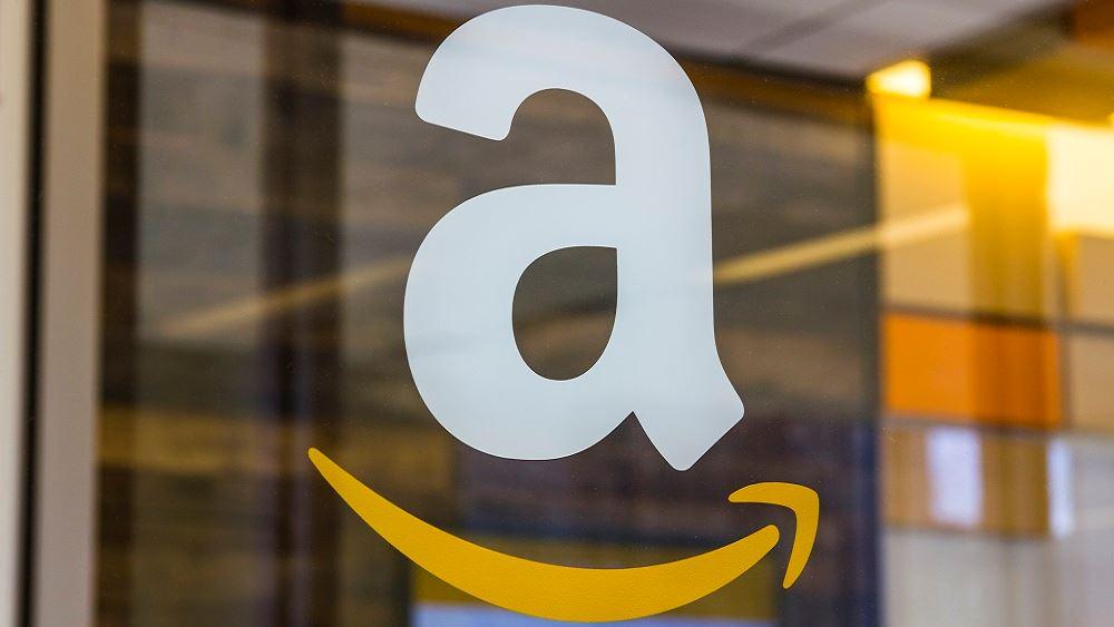 Η Amazon σχεδιάζει 3.500 προσλήψεις στις ΗΠΑ