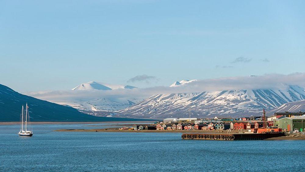 Νορβηγία: Ρεκόρ ζέστης καταγράφηκε χθες στο αρχιπέλαγος Σβάλμπαρντ