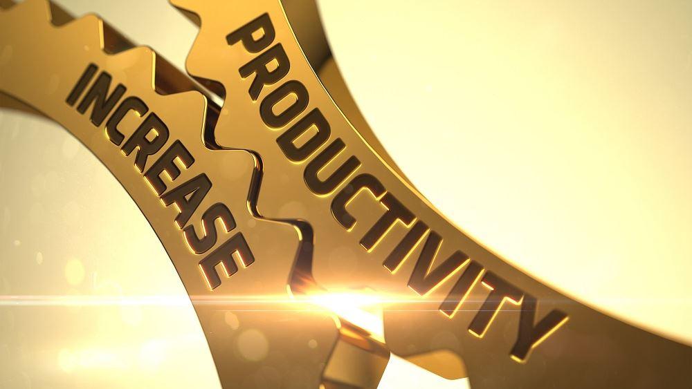 ΗΠΑ: Επί τα χείρω αναθεωρήθηκε η παραγωγικότητα στο β΄ τρίμηνο του έτους
