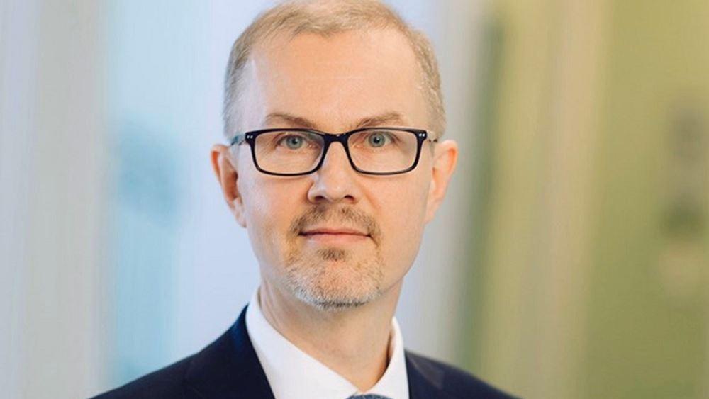 Διορίστηκε από το Eurogroup ο νέος πρόεδρος του EWG