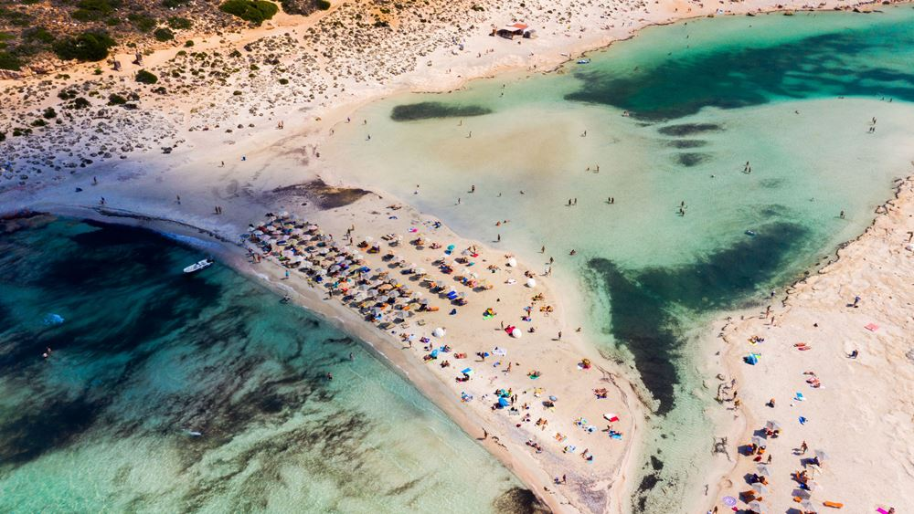 TUI: Crete the most popular Summer 2021 holiday destinationfor Europeans