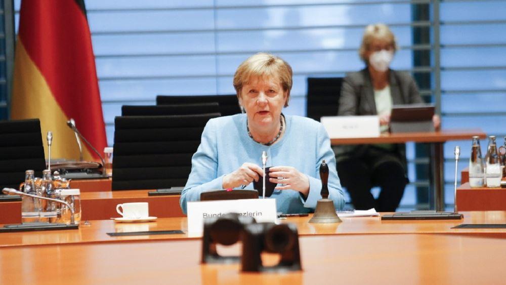 Γερμανία - εκλογές: Μετράνε οι ψήφοι της κάλπης και όχι οι αριθμοί των δημοσκοπήσεων, δηλώνει η Μέρκελ